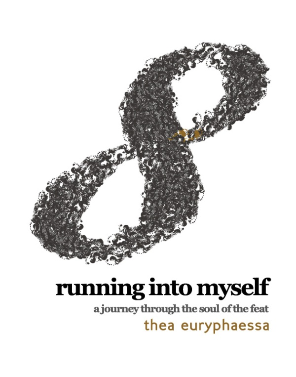 Running Into Myself by Thea Euryphaessa