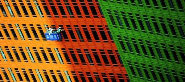 London Window Cleaners