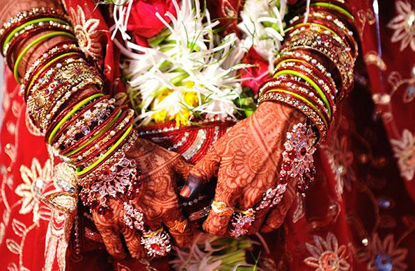 Mumbai Bride