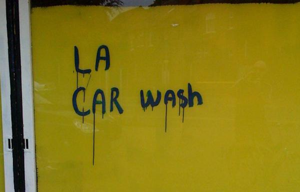 L.A. Car Wash
