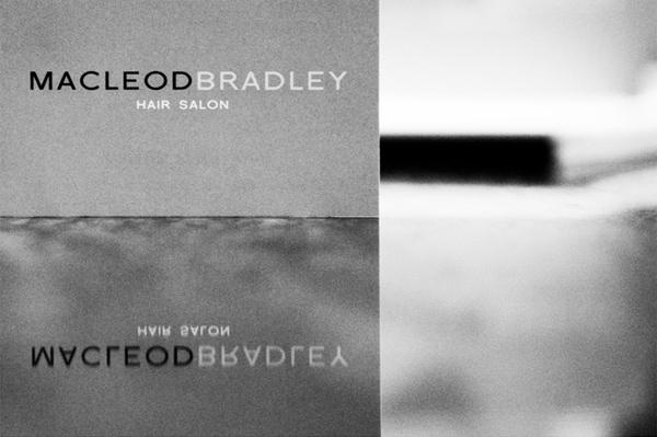 MacleodBradley Gatefold Appointment Cards