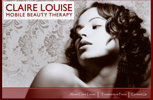 Claire Louise Mobile Beauty - #1