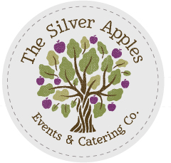 The Silver Apples Logo