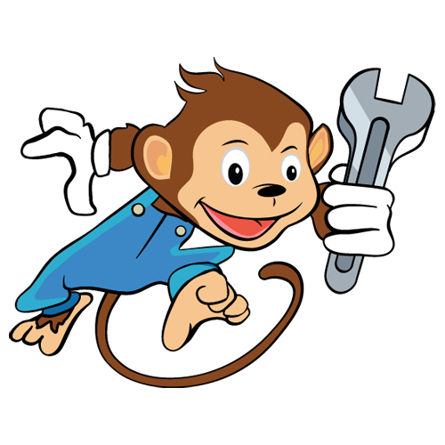Monkey Wrench Plumbing Services, Didsbury