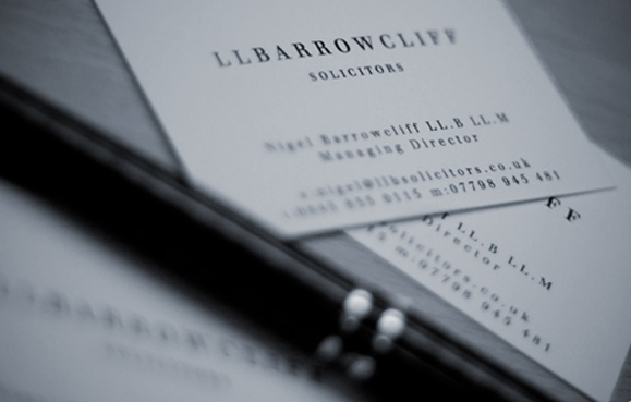 LLB Solictors - photography by Mark Nelson
