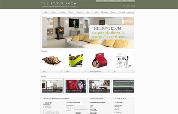 The Stove Room, Didsbury