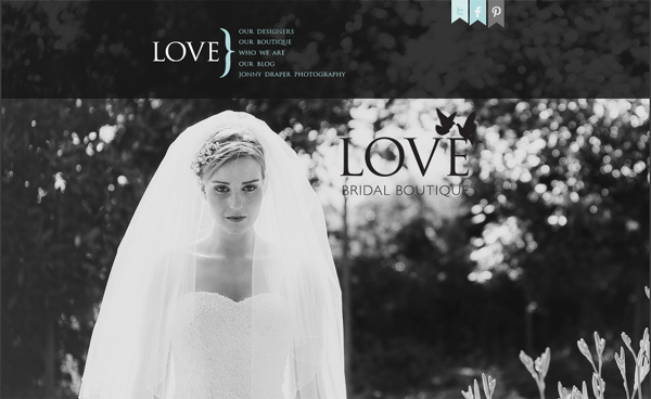 Love Bridal Boutique, Altrincham