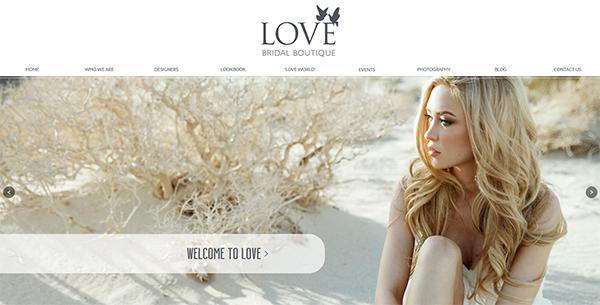 love_bridal
