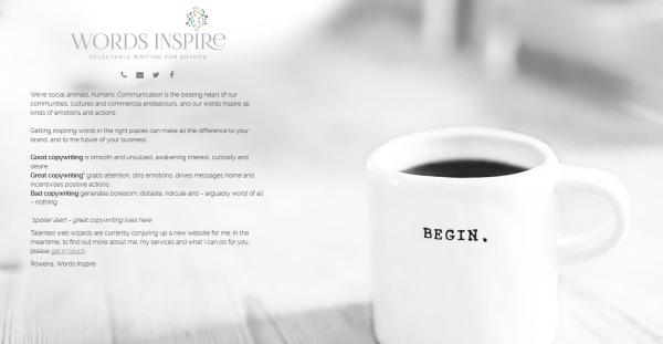 words-inspire
