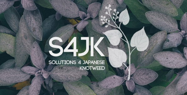 New logo for S4JK