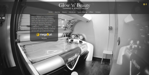 Screenshot_2018-09-11 Tanning and beauty salon, Ladybarn, Manchester, Glow 'n' Beauty