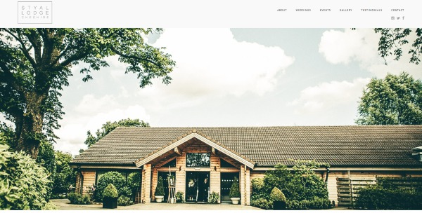 Screenshot_2019-01-24 Wedding Venues Cheshire, Cheshire Wedding Venue Styal Lodge