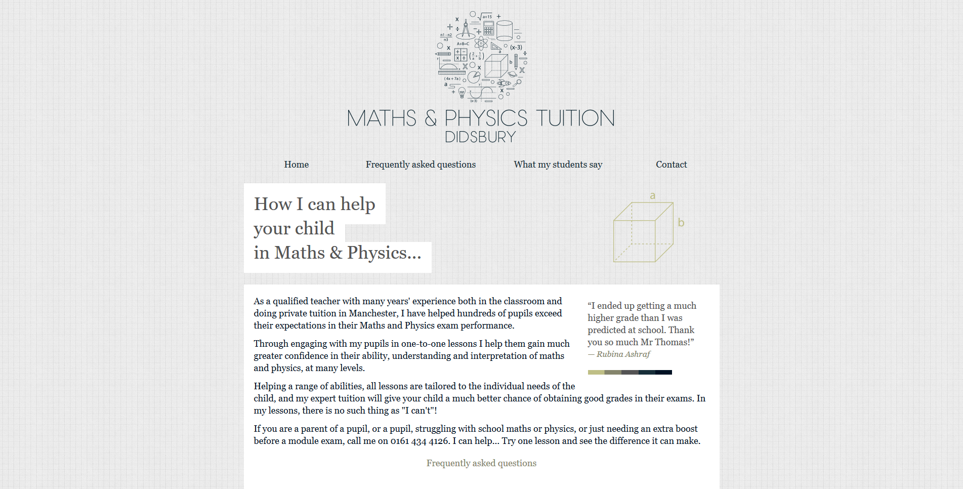 screenshot_2018-11-07 maths and physics tuition in manchester - didsbury, chorlton, withington, burnage, northenden