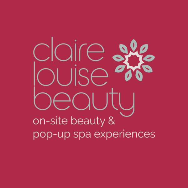 Recent logo design for Claire Louise Beauty