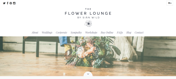The Flower Lounge, Didsbury