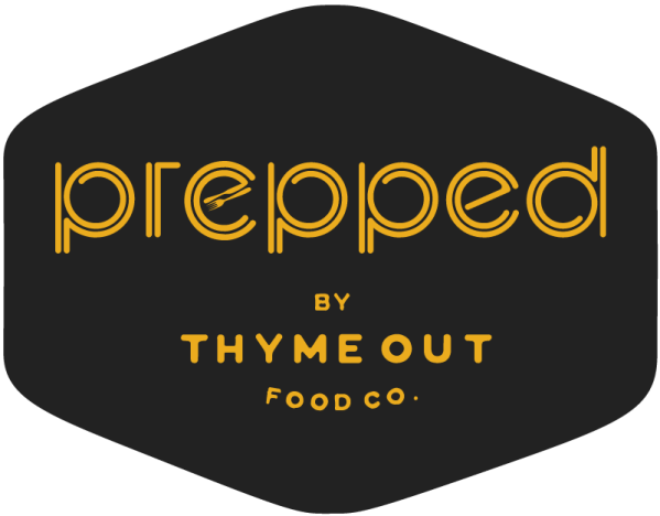 Prepped by Thyme Out Food Co, West Didsbury